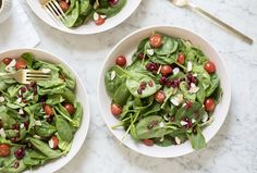 My Go-To Healthy Summer Salad