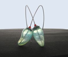 Ohrringe Pepper Earrings Pepper | Flickr - Photo Sharing!