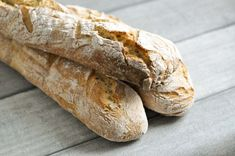 Flutes med durum- og grahamsmel Bread Baking, Crackers, Flutes, Buffet, Sandwiches, Food And Drink, Snacks, Vegan, Cheese