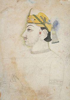 prince 1775 kishangarh