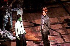 Broadway Lover :)