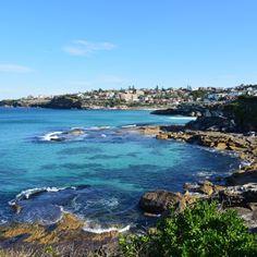 Bondi to Coogee Coastal Walk - Sydney Australia Sydney Australia, Family Travel, Coastal, Adventure, Water, Vacations, Instagram Posts, Outdoor, Gripe Water