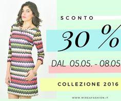 SCONTO ECCEZIONALE DEL 30% SU TUTTA LA COLLEZIONE:  http://bit.ly/1X2lmsB