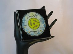 Carole King Hard Rock Cafe Collectible  by ROCKANDROLLCOASTERS, $6.50