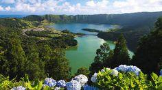 Artikel zu den Azoren im OLIMAR Sonnenseiten Online-Magazin