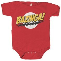 Big Bang Theory Onsie