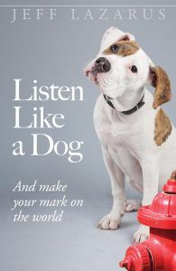 Listen Like A Dog: And Make Your Mark On The World by Other The book is related to genre of animals-related format of book is EPUB and size of books is Free Books Online, Books To Read Online, Read Books, Health Communication, Personal Development Books, Good Listener, School Counselor, Make Your Mark, Ebooks