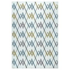 Rizzy Home Glendale Collection GD5943 Accent Rug