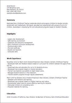 Art Teacher Cover Letter Sample | Art Education websites | Pinterest ...