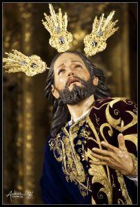 Señor orando en el huerto cordoba