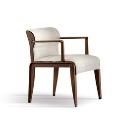Ina Armchair by Giorgetti — ECC Lighting & Furniture