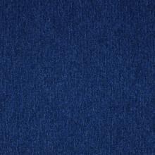 Paragon Workspace Loop Dark Blue Contract Carpet Tile 500 x 500