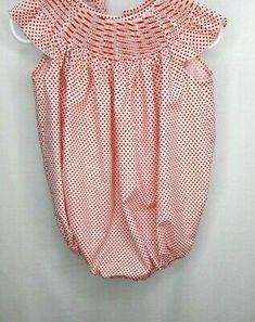 Ralph Lauren baby girls  romper shortall navy 6m,12m BNWT 100 /% Authentic