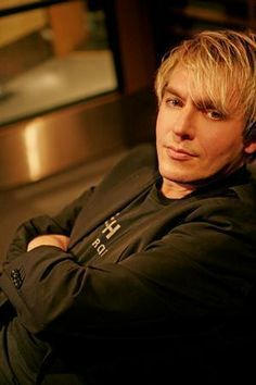 Nick Rhodes- Duranie for life