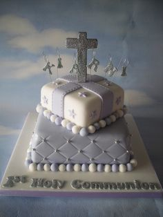 First Communion Cakes for Boys | Recent Photos The Commons Getty Collection Galleries World Map App ...