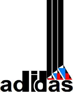 Adidas 2016 Logo