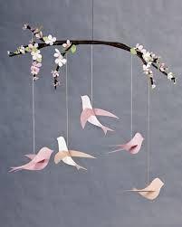 paper bird - Google Search