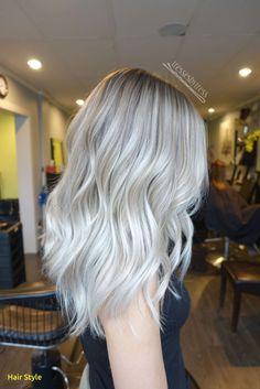 Die 12 Besten Bilder Von Weiß Blond Haarfarbe Blond