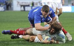 Italy stun France 23-18 in 2013 Six Nations