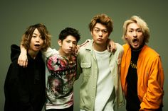 Quick Japan(cover) ONE OK ROCK