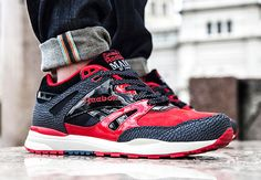 Limited Edt. x Reebok Ventilator - SneakerNews.com