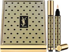 YSL Couture Palette and Touche Eclat Limited Edition for Spring 2015 - UK Launch Date – now at Selfridges and online @selfridges.com