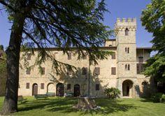 Castelgiocondo Castle