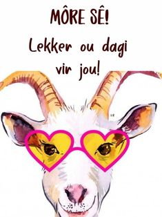 Good Morning World, Good Morning Wishes, Lekker Dag, Morning Qoutes, Afrikaanse Quotes, Goeie More, Deep Thoughts, Friendship, Words