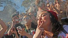¡Sorpresa! La mayoría fumamos marihuana de forma incorrecta
