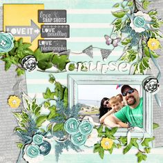 The Digichick :: Digital Kits :: My Favourite Things