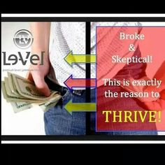 Wanna change check out my website. Www.ThriveWithJules.com