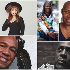 Terence Blanchard Addresses The Past Through Work With Spike Lee And Preps For Brighter Future Contemporary Jazz, John Cage, Film Score, Jazz Artists, Spike Lee, Billie Holiday, Miles Davis, Bright Future, Historian