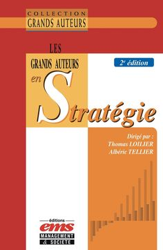 Buy Les grands auteurs en stratégie by Albéric Tellier, Thomas LOILIER and Read this Book on Kobo's Free Apps. Discover Kobo's Vast Collection of Ebooks and Audiobooks Today - Over 4 Million Titles! Paris Dauphine, Le Management, France 1, Audiobooks, Ebooks, This Book, Company Logo, Reading, Amazon Fr