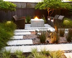 garden seating forepits - Google Search