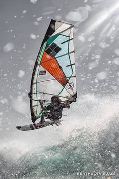Nice shot of Bernd Roediger at Maui, Hawaii