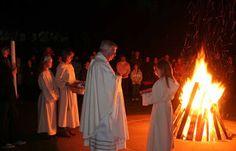 Introducing Easter Vigil