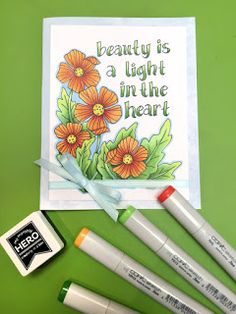 Card created by Marianne Walker using the March 2016 My Monthly Hero kit #mymonthlyhero