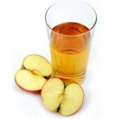Treat Allergies with Apple Cider Vinegar