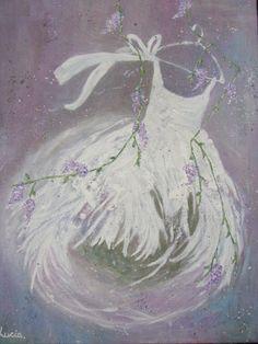 tutu by Lucia Broertjes