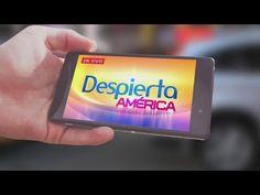 #newadsense20 ¡Despierta América! en vivo desde tu teléfono en Univision Now - http://freebitcoins2017.com/despierta-america-en-vivo-desde-tu-telefono-en-univision-now/
