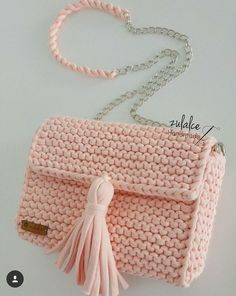 Best 12 cute handbag for women vintage handmade handbag for party and travel Crochet Wallet, Free Crochet Bag, Crochet Market Bag, Crochet Handbags, Crochet Purses, Handmade Handbags, Handmade Bags, Diy Bags No Sew, Selling Crochet
