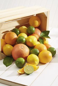 citrus fruits irons fruit farm