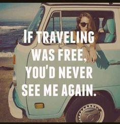 We Heart It. #travelquotes www.thekiwihaslanded.com