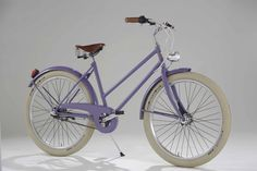 Cicli Blume  Vintage 3RR Country Donna http://www.cicliblume.it/