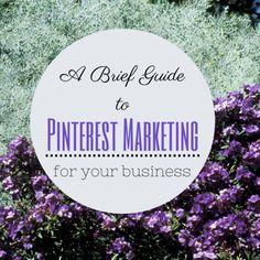 31 conseils pour utiliser plus efficacement Pinterest ;)