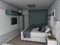 Dormitório  Apartamento  Sorocaba - SP