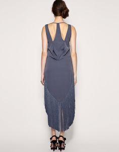ASOS flapper dress