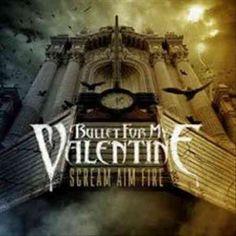 Bullet For My Valentine - Scream Aim