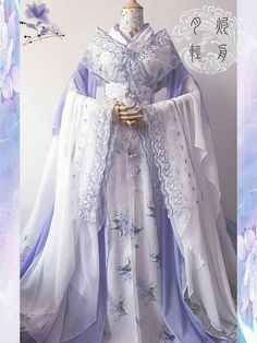 Pin by Nancy Quezada on Clothing in 2019 Pretty Outfits, Pretty Dresses, Beautiful Outfits, Dresses Dresses, Style Oriental, Oriental Fashion, Traditional Fashion, Traditional Dresses, Style Lolita