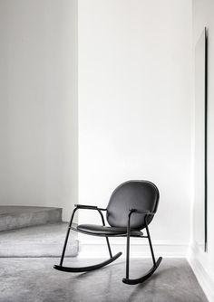 frederikwerner   Rocking Chair